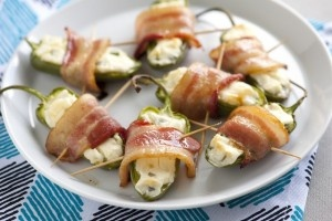Ridiculously Easy Jalapeno Poppers