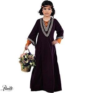Disfraz de Lady Marian #disfraces #medievales #niñas $37.45
