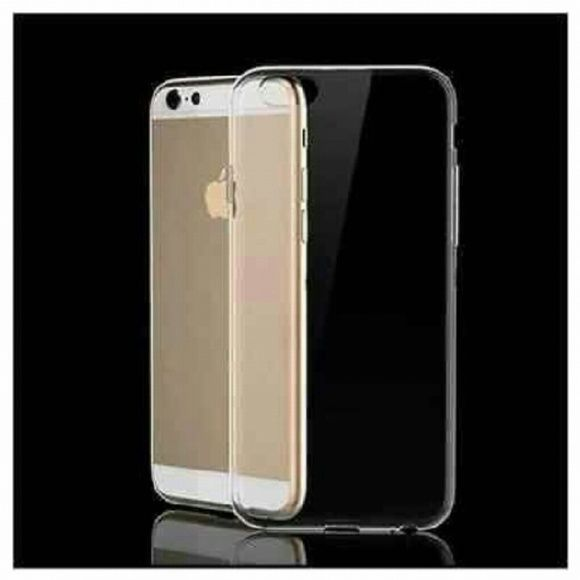 Clear Hard iPhone 6s Cover Available for: -iPhone 6s  Features: -Ultrathin sleek design -Grade A TPU Material -Fast shipping   Brand new in retail packaging! Premiumtronics Accessories Phone Cases
