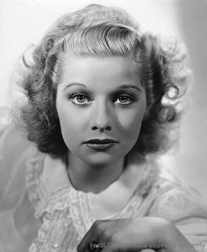 Lucille Ball Teenage Years I Love Lucy Pinterest