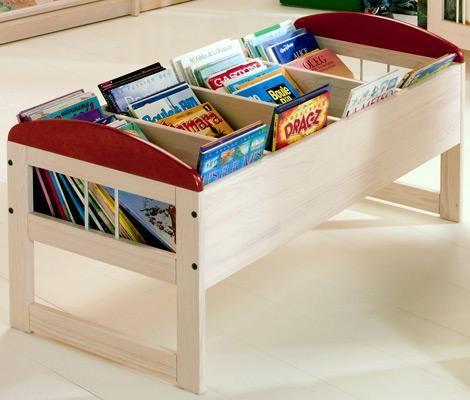 les 25 meilleures id es de la cat gorie rangement livre enfant sur pinterest organisation du. Black Bedroom Furniture Sets. Home Design Ideas