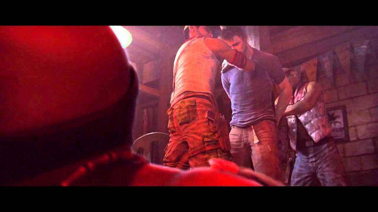 [Far Cry 3] sur Xbox 360 est un jeu de tir à la première personne vous permettant d'évoluer au coeur d'un monde totalement ouvert. Vous incarnez Jason Brody, un homme seul, perdu sur une île du Pacifique ravagée par une guerre civile. Du 9mm au lance-missiles, tous les moyens sont bons pour vous frayer un chemin au travers d'une jungle aussi luxuriante qu'hostile.