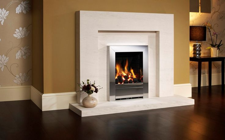 Gas Fireplace Surrounds Ideas Wood Fireplace Inserts For