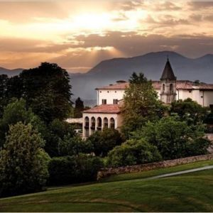 Lake Como, Italy, http://www.palazzoarzaga.it/