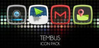 Tembus - Icon Pack v3.1.1  Sábado 7 de Noviembre 2015.Por: Yomar Gonzalez AndroidfastApk  Tembus - Icon Pack v3.1.1 Requisitos: 4.0  Descripción: Bienvenido a Tembus Icon Pack. El nuevo icono mirada paquete en playstore. Características: 1. 2550 iconos (y creciente) 2. 40 fondo de pantalla basado en la nube para acceder directamente a más nuevo fondo de pantalla 3. XXXHDPI Icono 192x192 px 4. manual de iconos de procesamiento gráfico de vector 5. Icono de enmascaramiento para mejores iconos…