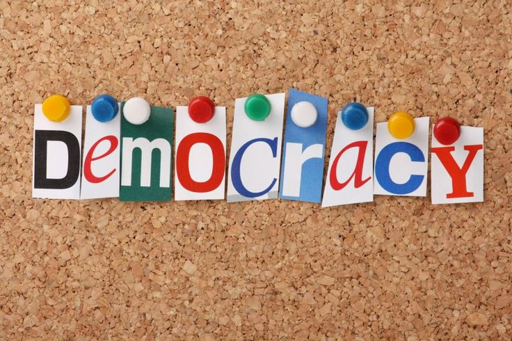 Check out this Wonder of the Day... What Is a Democracy?