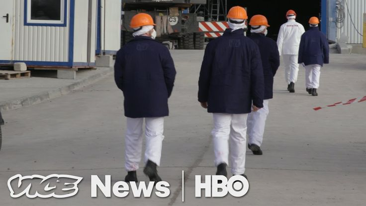 from VICE News:Inside The Clean-Up Of Chernobyl, The World's Worst Nuclear Disaster (HBO)