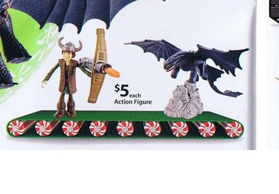 how to train your dragon walmart