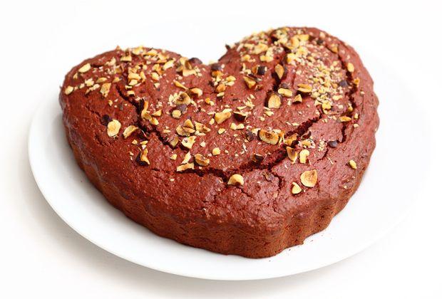 Bíbor bársony – Csokoládés-céklás süti