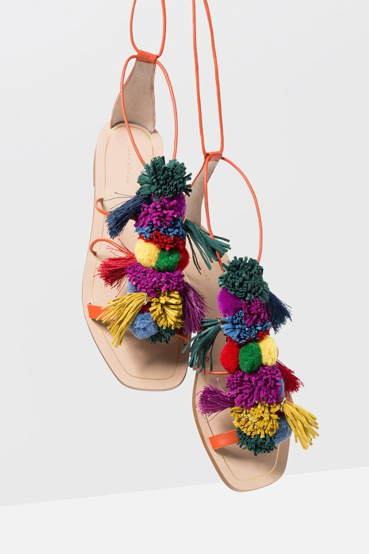 54 Pom-Pom Pieces to Get Playful With This Spring