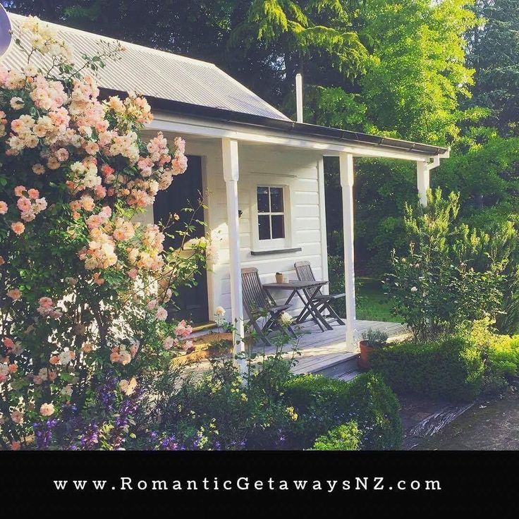 Romantic Getaway  North Island  New Zealand