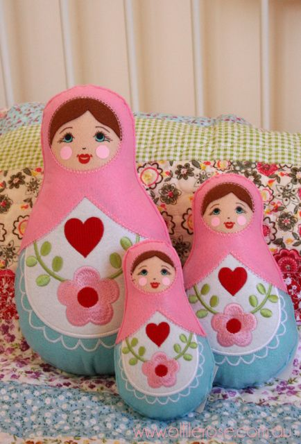 Russian Doll Trio available at Ollie Rose.  http://www.ollierose.com.au/catalog/item/8125567/9397930.htm