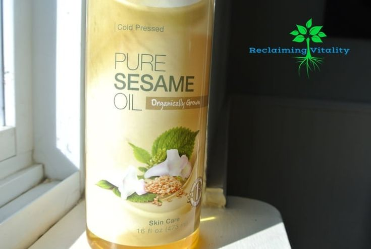 Sesame Oil: Bring Back Healthy, Youthful, Glowing Skin With This Deeply Nourishing Face and Body Moisturizer
