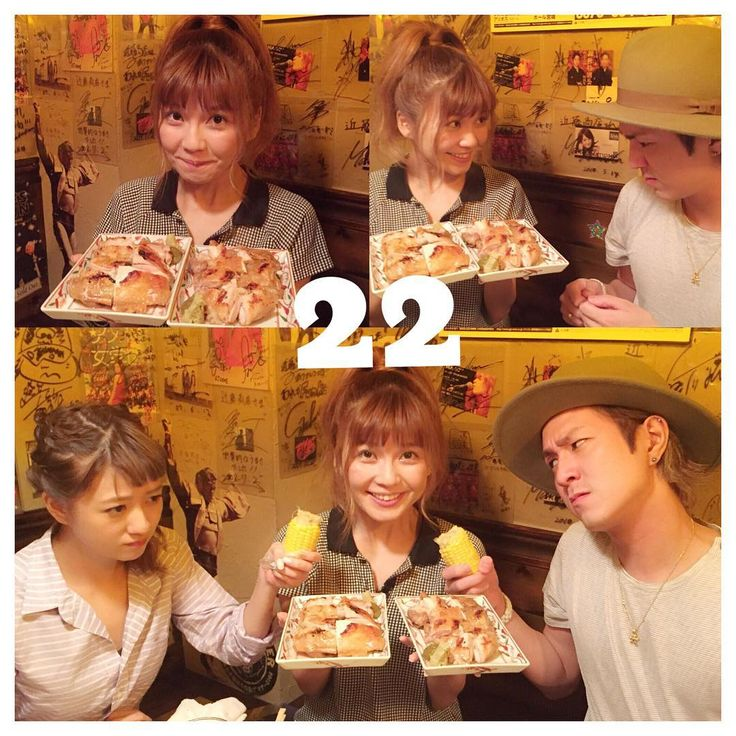 *Challenge to #meat #countdown #challengetomy29thanniversary …22 challenge is the topic✨!? at last i was given an interview #reporter #Urata Naoya #Ito Chiaki*