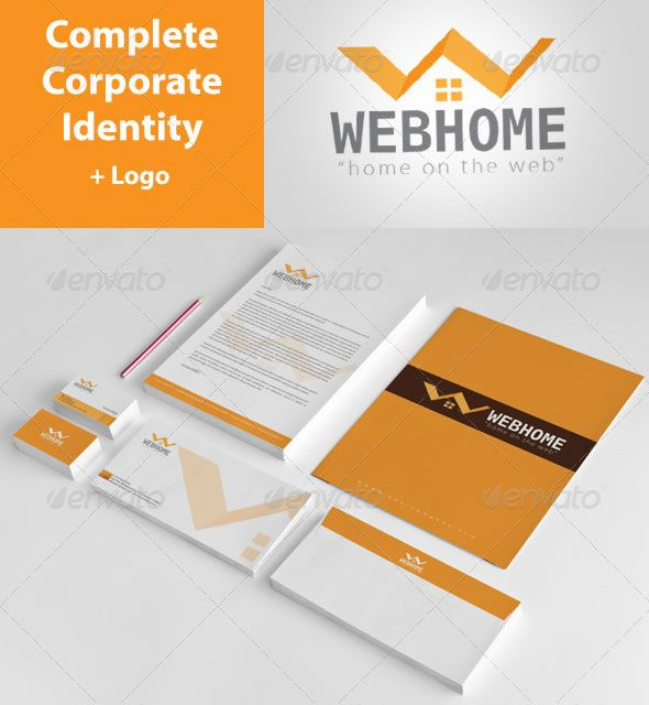33 best images about corporate identity design on pinterest