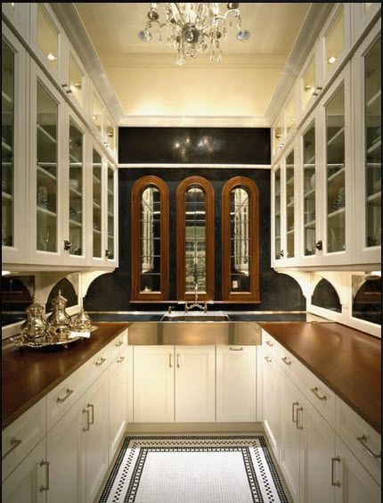 This Butler Pantry Is Absolutely Gorgeous. No Wonder It Was The Kitchen Of  The Year. Kitchen Of The Year 2012 Inspiration   Mick De Giulio Kitchen  Design ...