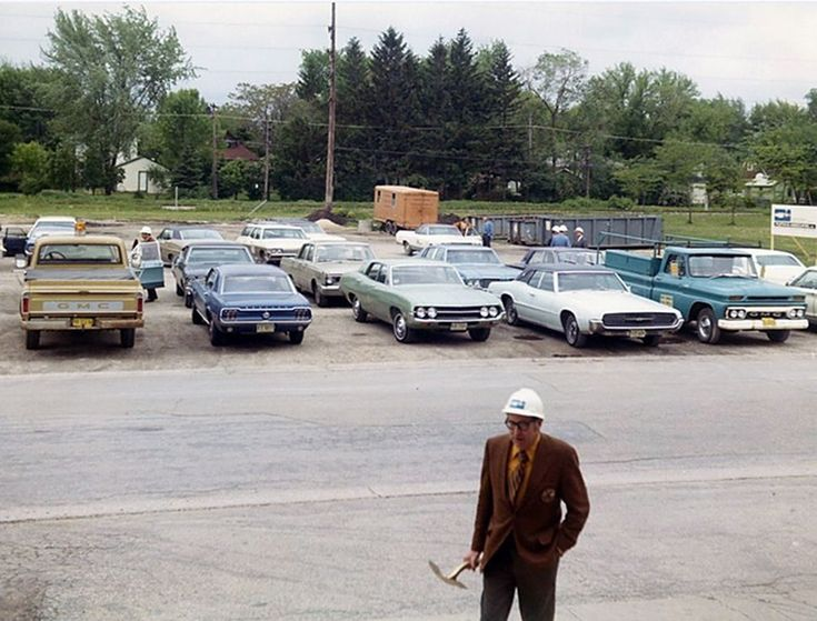 Villa Park, Illinois, 1970s