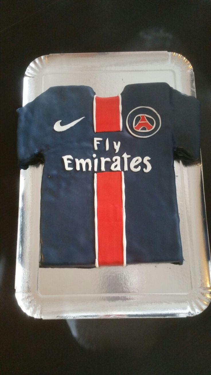 PSG T-shirt