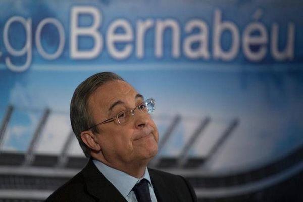 Real Madrid defiende su inocencia por supuestas ayudas estatales