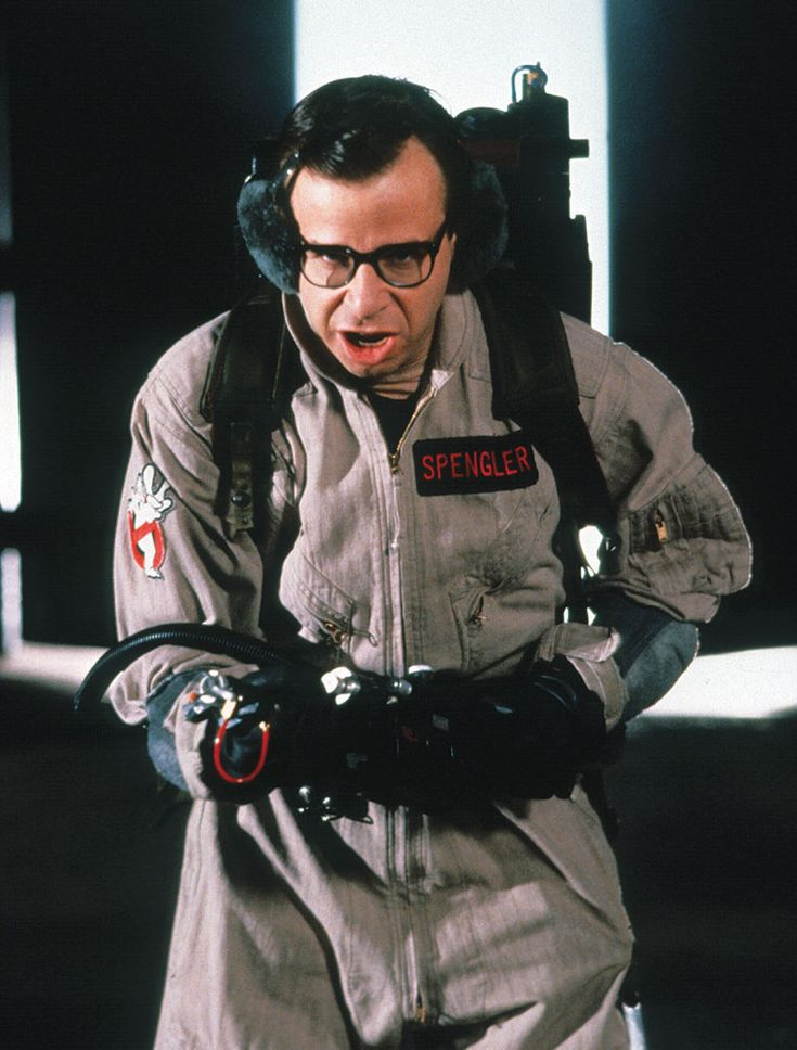 """Rick Moranis Reveals Why He Turned Down 'Ghostbusters' Reboot: """"It Makes No Sense to Me"""" - Hollywood Reporter"""