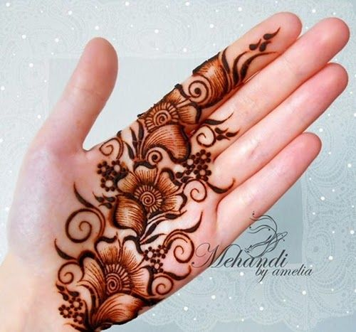 Mehndi Designs For New Learners : Best images about our temporary tattoo with hennna