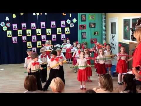 Zakończenie Przedszkola nr 2 w Kórniku Bninie 2012.06.16 - 1 - YouTube