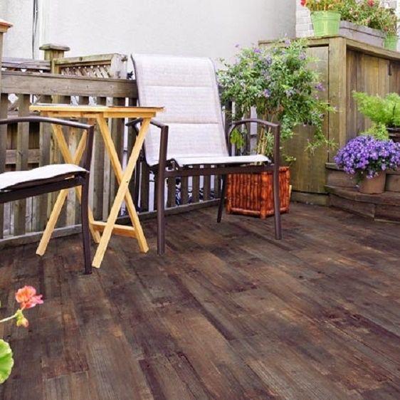 37 Best Rustic Wood Look Tile Flooring Images On Pinterest