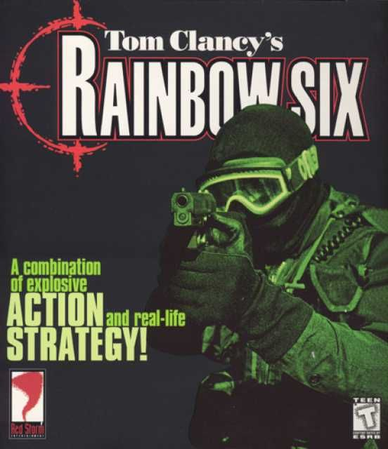 Tom Clancy's Rainbow Six (Game)