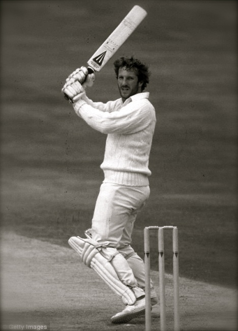 Ian #Botham - #cricket #england