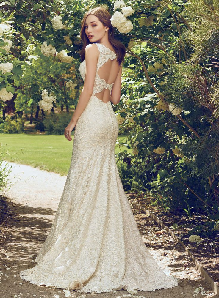 Maggie Bridal by Maggie Sottero Hope7RS301 Rebecca Ingram