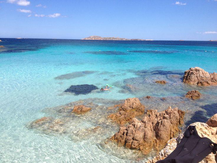 Sardegna, spiaggia del principe