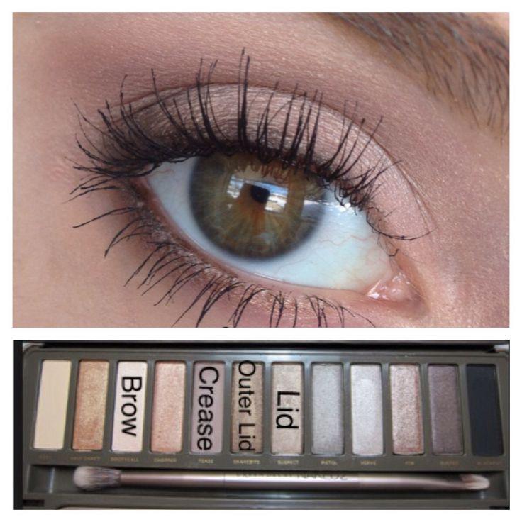 Best 25 Everyday Eye Makeup Ideas On Pinterest  Everyday -4259