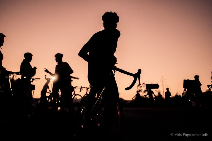 From a bicucle ride by Akis Papazahariadis on 500px
