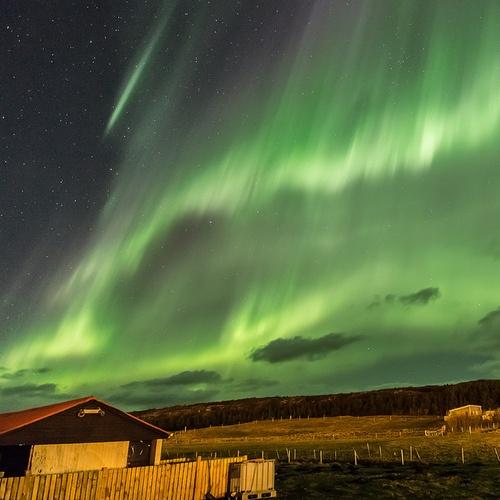 688 Best Images About Aurora Borealis