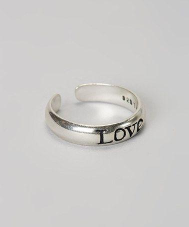 Ring Around The Toesies