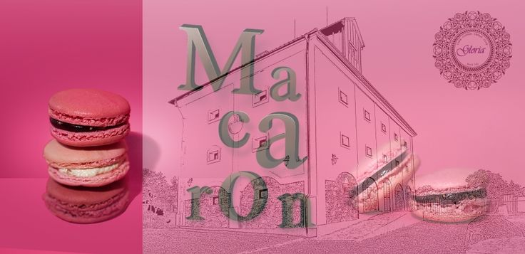 Sýpka Gloria-donáška MACARONS...0915 643 777, E-mail:gloriamalaida@gmail.com