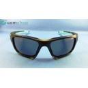 Óculos de Sol Oakley Scalpel Polarizado - Comshop - Artigos Usados