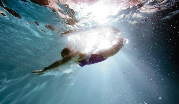 Your Ultimate Fat-Blasting Water Workout