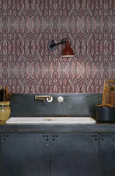 Best 25 Red Kitchen Walls Ideas On Pinterest Brown
