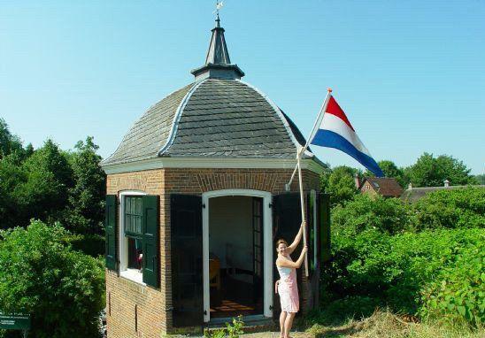 Waaldijk Druten (jaartal: 1950 tot 1960) - Foto's SERC
