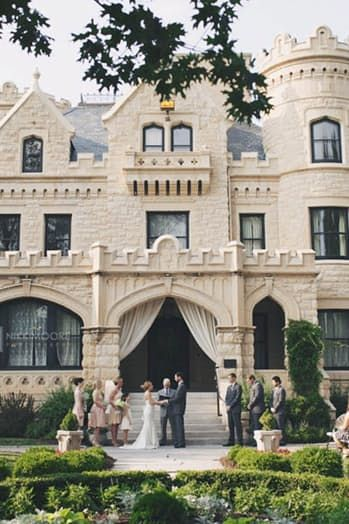 Nebraska-- The Most Gorgeous Wedding Venue in Every State  via @PureWow