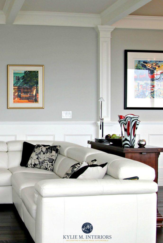 Best Benjamin Moore Gray Owl Vs Stonington Gray – Comparing 400 x 300