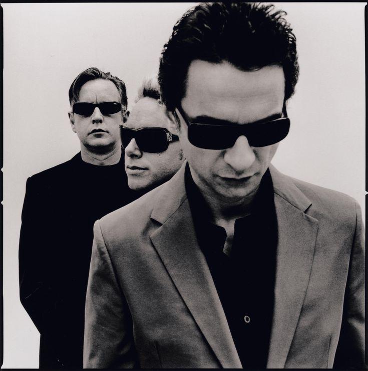 biggest ever Depeche Mode