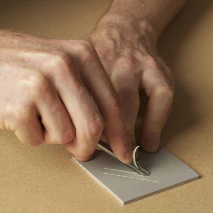 Love his work! LinoCutBoy - top ten tips for Linocutting. Very useful indeedy.