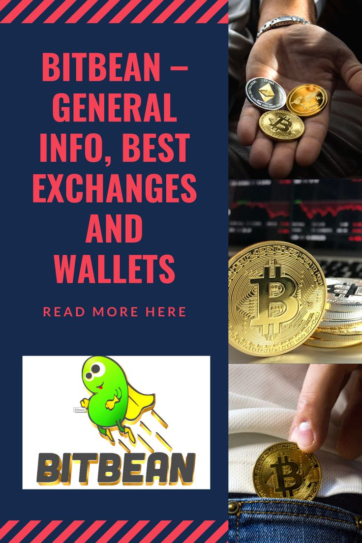 BitBean General Info, Best Exchanges and Wallets