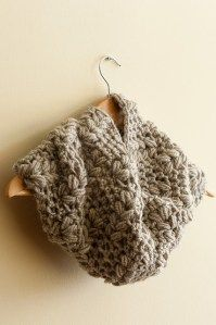 chunky viking eternity cowl by whisper twister
