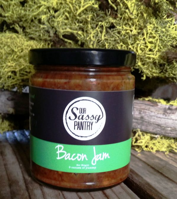 Our Sassy Pantry Gets Us Into a Jam - ThisIsKC