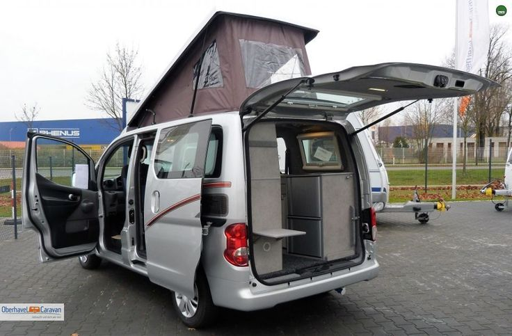 cristall camper car nissan evalia standheizung. Black Bedroom Furniture Sets. Home Design Ideas