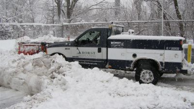 It's important to find a reputable, qualified company with skill and experience in commercial snow removal.