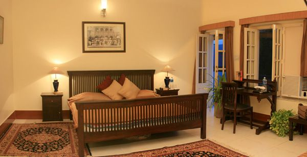 Mohan Niwas Homestay - Accommodation in Jodhpur, Rajasthan, India